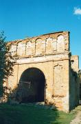 Olyka. Lutsk town gate, Volyn Region, Towns