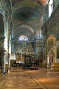 Lutsk. Altar Trinity cathedral, Volyn Region, Churches