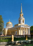 Dnipropetrovsk. Holy Transfiguration Cathedral, Dnipropetrovsk Region, Churches