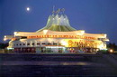 Dnipropetrovsk. Urban Circus, Dnipropetrovsk Region, Civic Architecture