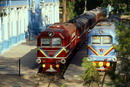 Dnipropetrovsk. Children's Railway, Dnipropetrovsk Region, Cities