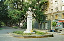 Dnipropetrovsk. Monument to N. Gogol, Dnipropetrovsk Region, Monuments