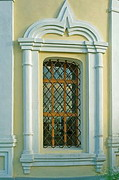 Kytayhorod. Window openings Nicholas Church, Dnipropetrovsk Region, Churches