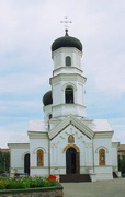Nikopol. Savior Transfiguration Cathedral, Dnipropetrovsk Region, Churches