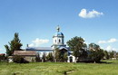 Andriivka. Church of Nativity of Virgin Mary, Donetsk Region, Churches