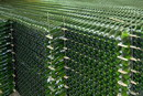 Artemivsk. Millions of thick green bottles, Donetsk Region, Museums