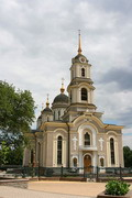 Donetsk. Holy Transfiguration Cathedral, Donetsk Region, Churches