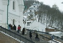 Sviatogirska lavra. Excursion or pilgrimage?, Donetsk Region, Monasteries