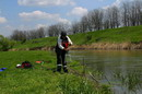 Starolaspa. Fishing ..!, Donetsk Region, Peoples