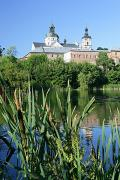 Berdychiv. Monastery on banks of Gnylopiat, Zhytomyr Region, Monasteries