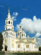 Zhytomyr. Holy Transfiguration Cathedral, Zhytomyr Region, Churches