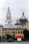 Zhytomyr. Restoration of Cathedral of Transfiguration, Zhytomyr Region, Churches