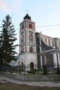 Zhytomyr. Catholic Order of Bernardine, Zhytomyr Region, Churches