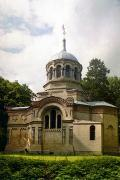 Nova Chortoryia. Manor church mausoleum, Zhytomyr Region, Churches