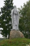 Ovruch. Monument to Saint Macarius, Zhytomyr Region, Monuments
