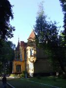 Turchynivka. Palace estate Branicky, Zhytomyr Region, Country Estates
