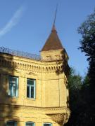Turchynivka. Pinnacle second floor, Zhytomyr Region, Country Estates