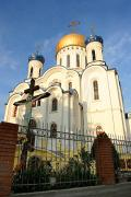Uzhgorod. Up to Almighty, Zakarpattia Region, Churches