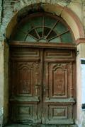 Uzhgorod. Old doors, Zakarpattia Region, Cities