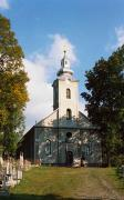 Yasinia. Church of Nativity of Blessed Virgin Mary, Zakarpattia Region, Churches