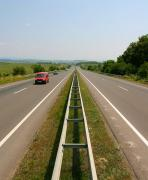 E50 road connects Uzhgorod and Mukacheve, Zakarpattia Region, Roads