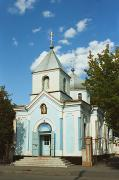 Melitopol. Cathedral of St. Alexander Nevsky, Zaporizhzhia Region, Churches