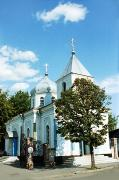 Melitopol. Alexander Nevsky Cathedral, Zaporizhzhia Region, Churches