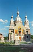 Bolechiv. Church of the Holy Mother Bears, Ivano-Frankivsk Region, Churches