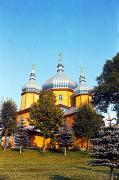 Vorokhta. Church of the Nativity of the Blessed Virgin (1930), Ivano-Frankivsk Region, Churches