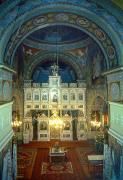 Galych. Interior of the Church of the Nativity of Christ, Ivano-Frankivsk Region, Churches