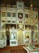 Galych. Iconostasis of the Church of the Nativity of Christ, Ivano-Frankivsk Region, Churches