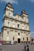 Ivano-Frankivsk. Holy Resurrection Cathedral, Ivano-Frankivsk Region, Churches