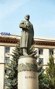 City Dnipropetrovsk, Dnipropetrovsk Region, Lenin's Monuments