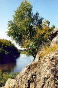 High Stone rock, Zhytomyr Region, Geological sightseeing